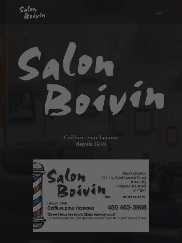 Salon Boivin